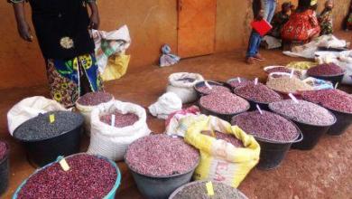 Photo of Légère hausse des prix des denrées alimentaires à Yaoundé et Douala