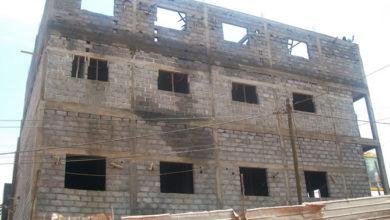 Photo of 12 immeubles inachevés rétrocédés à la ville de Douala