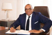 Photo of Présidence du Gicam : Célestin Tawamba, seul candidat à sa propre succession