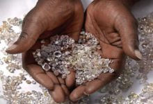 Photo of Le Cameroun a exporté 705,59 carats de diamants exportés en 2020