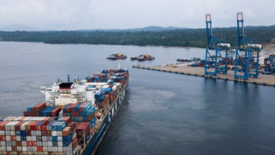 Photo of Trafic maritime : le Port de Kribi atteint sa 1000ème escale