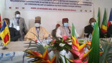 Photo of Cemac : le Cameroun transporte 23 millions de tonnes de marchandises par route vers ses voisins