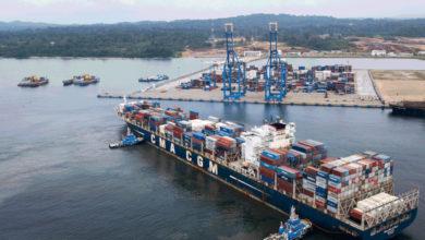 Photo of Le Port de Kribi recherche de 400 milliards de FCFA pour son extension