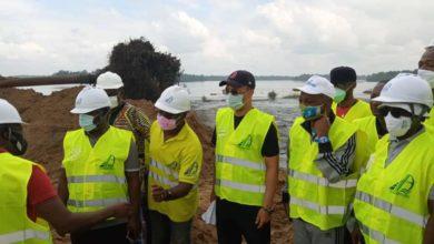 Photo of Berges du Wouri : le PAD et la SCI de l'estuaire signent un partenariat pour la construction de logements
