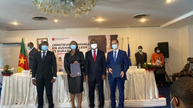 Photo of PME camerounaises : la BEI et Société Générale ouvrent une ligne de crédit de 10 milliards